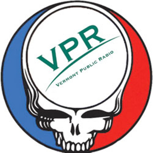 Wtf Whats With All The Grateful Dead Music On Vermont Public Radio