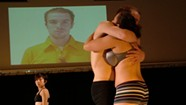A Middlebury Choreographer Explores Conflict