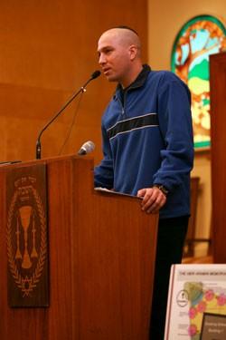 Yonatan Shapira - JORDAN SILVERMAN