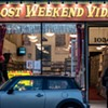 1-2-3-4 Go! Records Opening Second Location in Shared Space with Lost Weekend Video