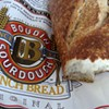 S.F. Rising: Boudin Sourdough