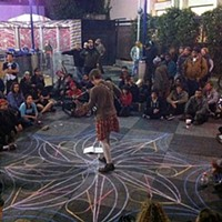 16th and Mission Poetry Slam