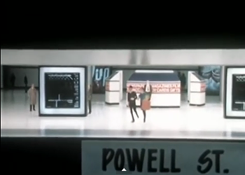 1968 BART Promo Video Romanticizes a Crappy Commute