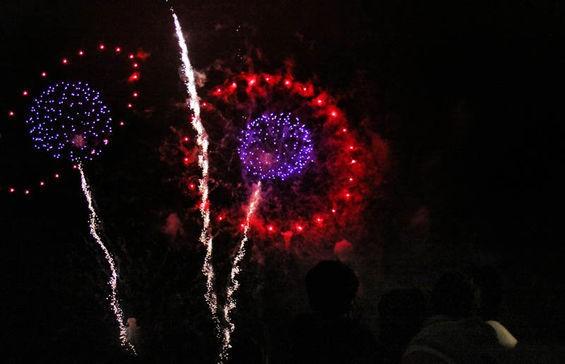 2010 fireworks - HANNA QUEVEDO