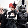2012 Folsom Street Fair Photos: The Safe-For-Work Edition!
