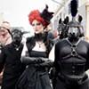 2012 Folsom Street Fair Photos: The Safe-For-Work Edition!