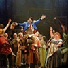 25th Anniversary of <em>Les Misérables</em> Is Not to Be Les Missed