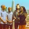 "Premiere: Hip-Hop Crew 40Love Share ""Tiki Tiki,"" Talk Working With Zion I's Zumbi and Their Crazy Animal Masks"