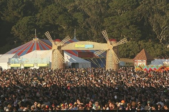 $600 for a three-day pass to Outside Lands?!