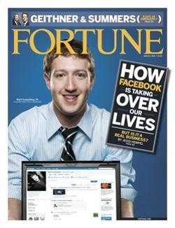 A billionaire in flipflops