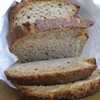 S.F. Rising: Cinderella Bakery's Dark Rye