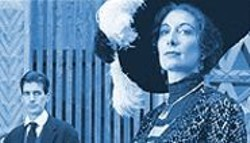WENDY  FLETCHER - A Daisy Chain of Sex: The Goat Island troupe's La Ronde.