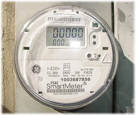 'A few' problems found with this SmartMeter and its bretheren