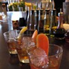 The Anatomy of a Negroni