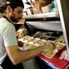 A Food Truck Ride-Along