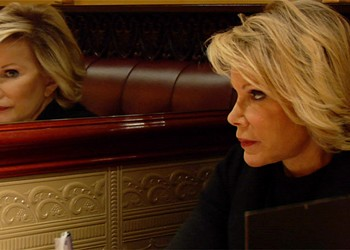 The Joan Rivers show: More than just a vulgar broad in a makeup mask