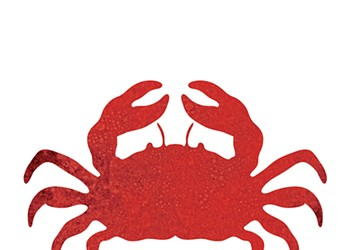 A Gift ... From the Depths of the Sea!: San Francisco's Version of Holiday Ham Is Crab. And Dungeness Season Is Upon Us.