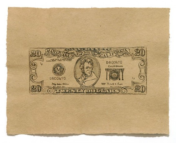 a gram for $20 - NOA