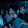 """""""A Haunted House"""": Why, God, Why?"""