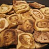 Hitler, On Toast
