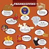 Everything You Ever Wanted to Know About Thanksgiving (Infographic)