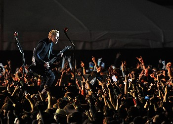 How to Assemble a Successful Music Festival: What Outside Lands Is Really Made Of