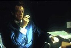 A Man of Wealth and Taste: The unspeakably cool - Mick Jagger as Luther Fox, who heads up a male - escort service.