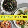 A Manual to Add More Greens and Grains to Your Diet