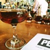 Plum Bar in Oakland: Voted Best Cocktails and Best Bar Food