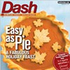 Meet <em>Dash</em>, the <em>Parade </em> of Food Magazines