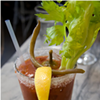 Does Universal Cafe Mix the Best Bloody Mary in S.F.?