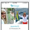 Hinge: Tinder Without the Randos?