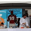 Chefs, 49ers to Crack Crab for a Cause