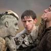 """The Eagle"": A Neophyte Roman General Leads a Boy's Adventure"