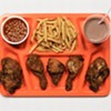 Dear Texas: If You Must Kill Prisoners, Please Give Them a Last Meal