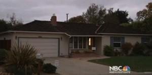A world-changing home - SCREEN-GRAB VIA NBC NEWS