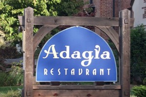 Adagia Restaurant