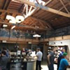 You Have Until 7 p.m. to Enjoy a Free Affogatto at Sightglass