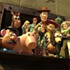 """Toy Story 3"": Pixar's juggernaut turns morose"