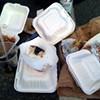 Trash: The Downside of Street Food