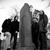 Agalloch: Show Preview