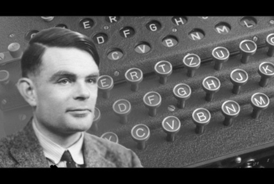 Alan Turing - ODC THEATER