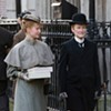 """Albert Nobbs"": A Daring Story Rendered Static"