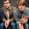 Album Review: Death Cab for Cutie - <i>Narrow Stairs</i>
