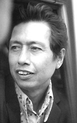"""TODD V. WOLFSON - Alejandro Escovedo: """"I think now the writing is calmer. I've gotten a lot out of my system."""""""