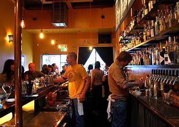 San Francisco's Top 10 Cocktail Bars