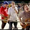 Alien Ant Farm Has a New Single Out: Weep for Humanity