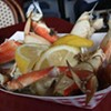 Tourism Begins at Home on S.F. Street-Food Crawl