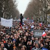 To Arms, Citizens: Nous Sommes Tous Goddamn Charlie