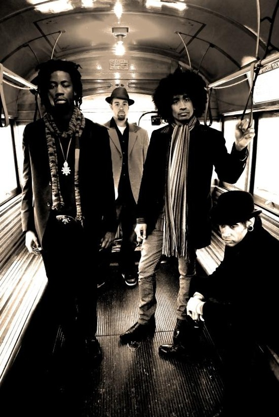 All Souled Out: Soulive